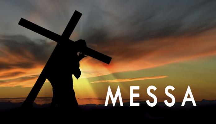 Quaresima - Messa