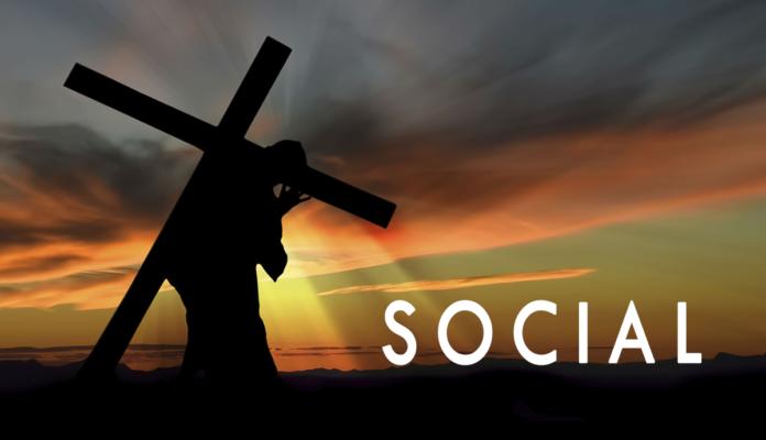 Quaresima - Social