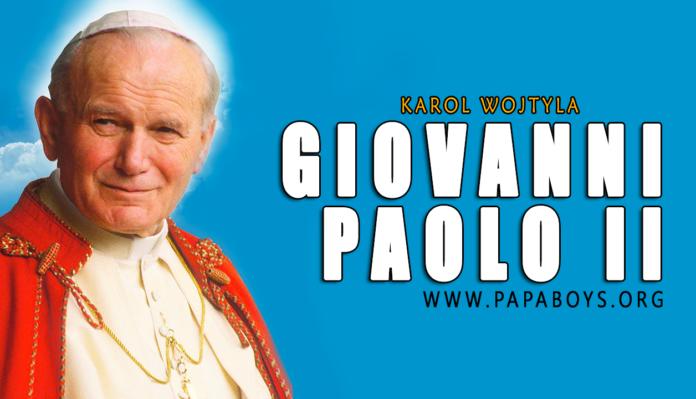 La rubrica per i devoti nel mondo di San Giovanni Paolo II