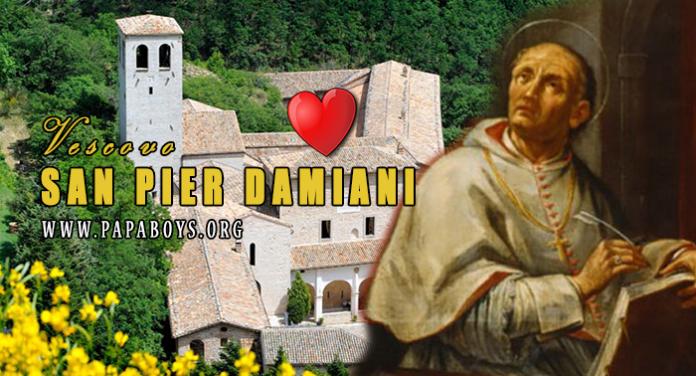 San Pier Damiani, Vescovo