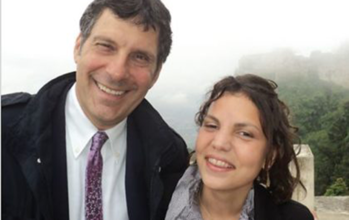 Valeria Favorito: la ragazza guarita dalla leucemia