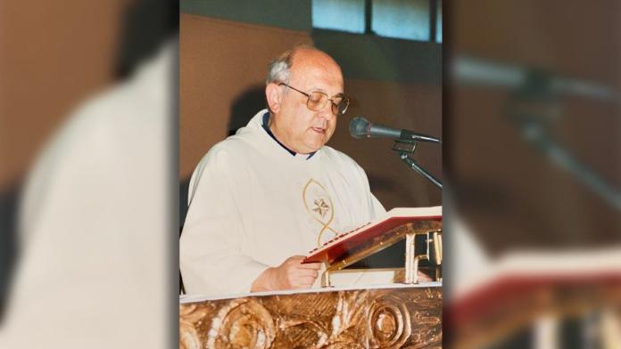 Lutto per Papa Francesco: è morto don Lorenzo Vecchiarelli, suo amico d'infanzia