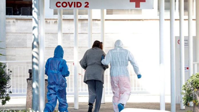Coronavirus. Il bollettino di oggi, 9 febbraio 2021