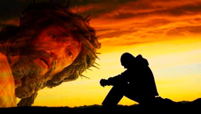 Preghiera per la serenità e la speranza
