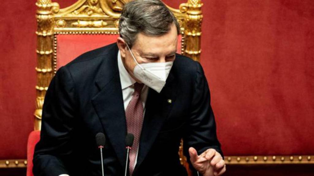 Governo Draghi: ecco il piano per salvare l'Italia