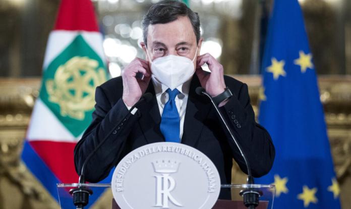 Oggi alle 12 il giuramento del Governo Draghi: ecco i nomi dei 23 nuovi ministri