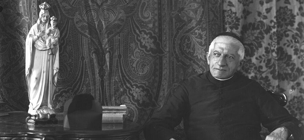 Beato Giuseppe Allamano, il sacerdote della Consolata (PREGHIERA)