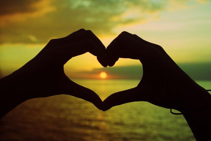 Preghiera per l'amore