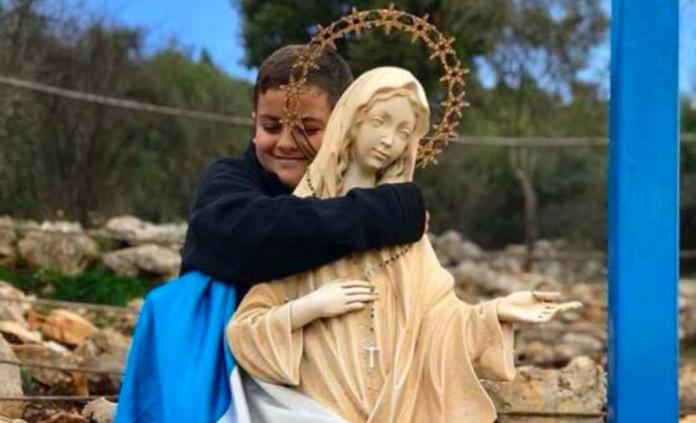 Una nuova Domenica con la Madonna di Medjugorje