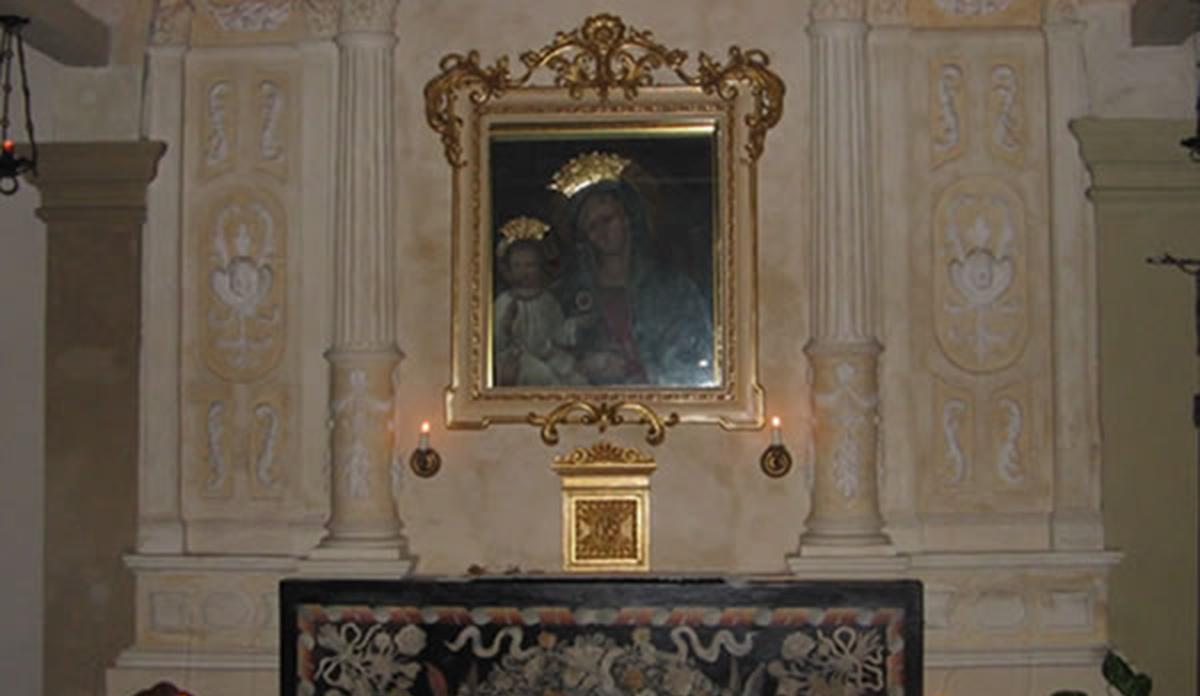 Oggi 13 Febbraio è la Madonna del Poggio: storia, fonte miracolosa e preghiera