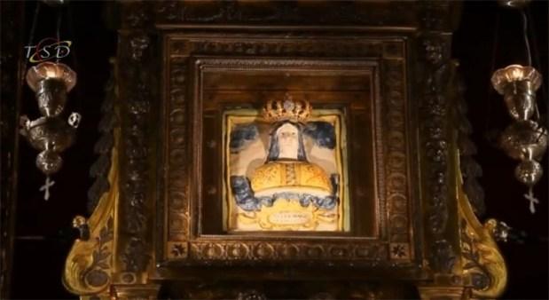 Madonna del Conforto, prega per me!