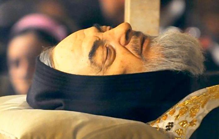 Padre Pio aiutami nelle mie paure