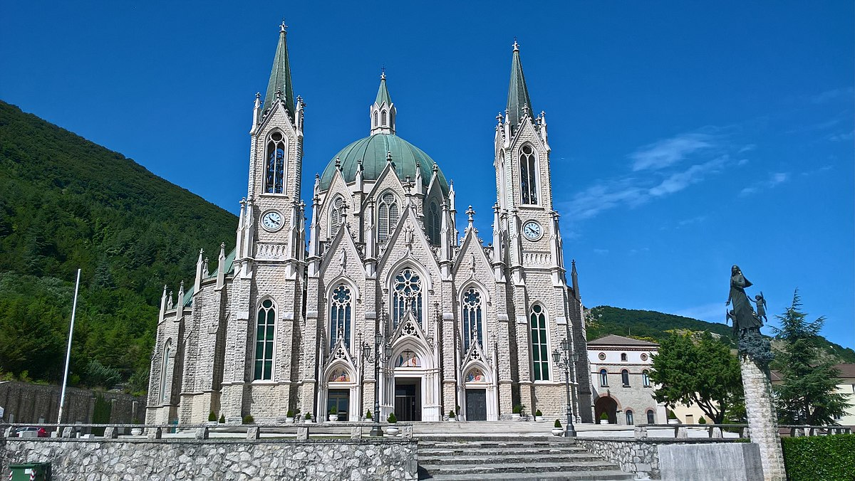 Beata Vergine Addolorata di Castelpetroso