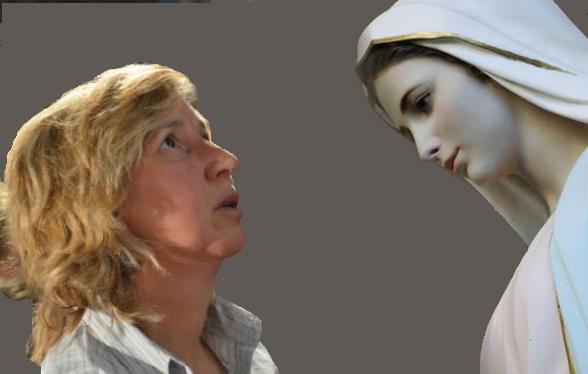 Ultimo messaggio di Medjugorje a Maria, 25 agosto 2021. La Gospa: 'Porto il Paradiso per voi!'