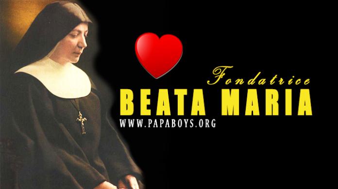 Beata Maria Karlowska