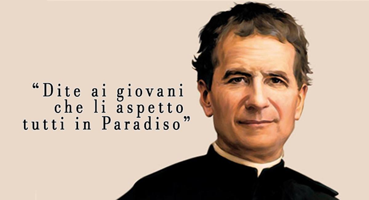 Vuoi diventare 'santo' e andare in Paradiso? Ecco i consigli di Don Bosco e Carlo Acutis