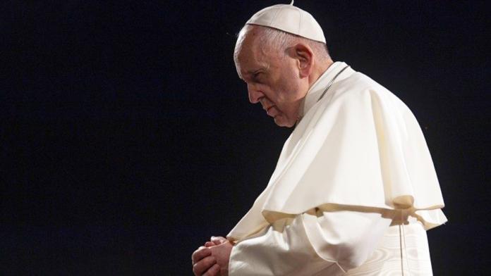 Gli appelli di Papa Francesco per i cambiamenti climatici