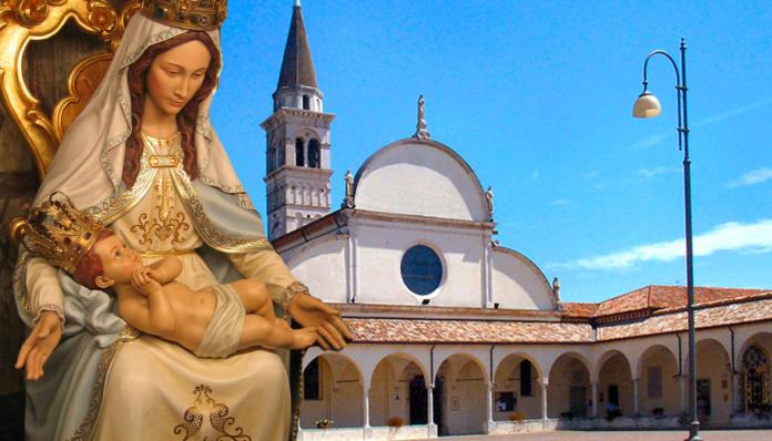 Novena alla Madonna dei Miracoli