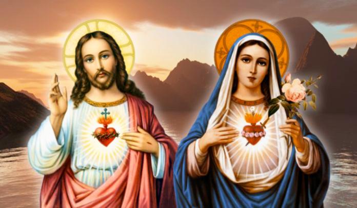 Le 12 promesse di Gesù hai devoti del Sacro Cuore