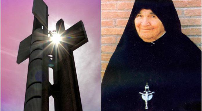 Preghiera a Madre Speranza