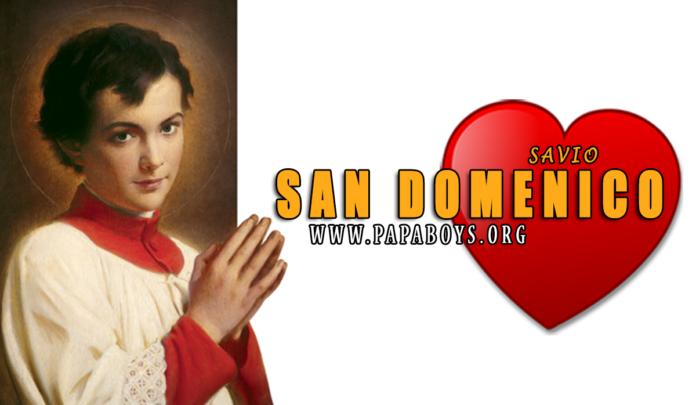 San Domenico Savio: vita e preghiera
