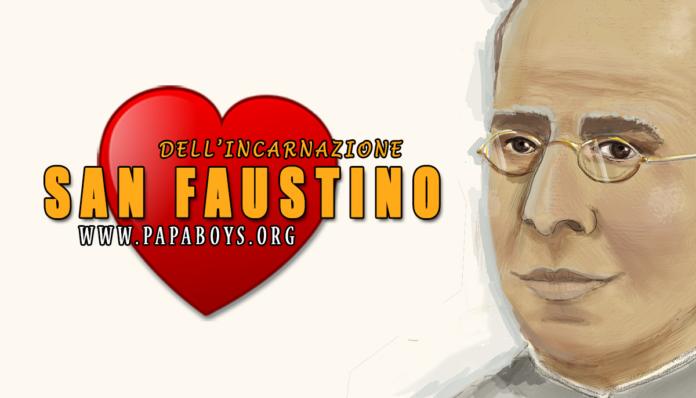 Il Santo di oggi 8 Marzo: San Faustino dell'Incarnazione, il sacerdote farmacista