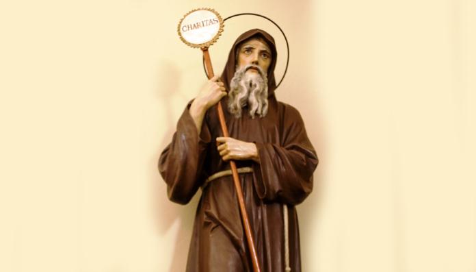 Novena di preghiera a San Francesco di Paola (sanfrancecodapaolabrescia.com)