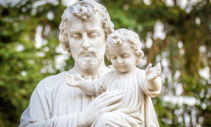 San Giuseppe ha aiutato molte persone a trovare lavoro
