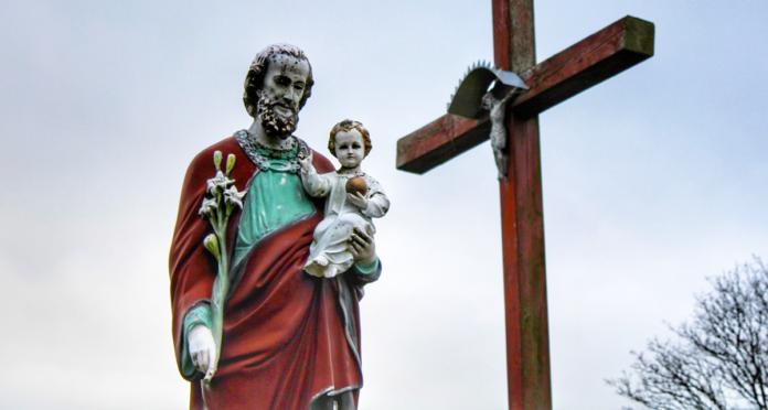 Un nuovo giorno con San Giuseppe