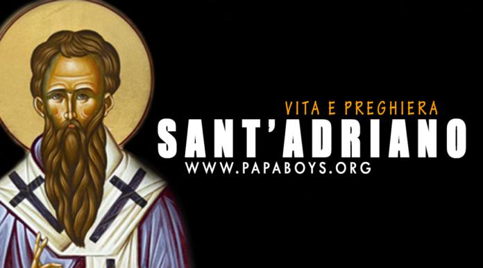 Sant'Adriano di Cesarea