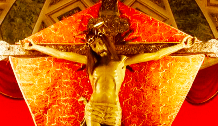 Miracolo del Santo Crocifisso