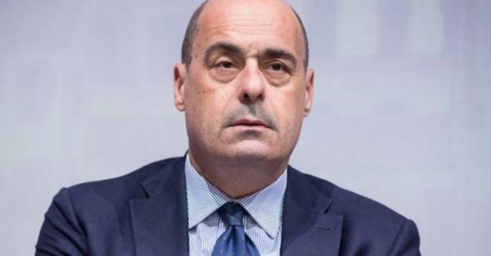 Nicola Zingaretti si è dimesso dal Partito Democratico