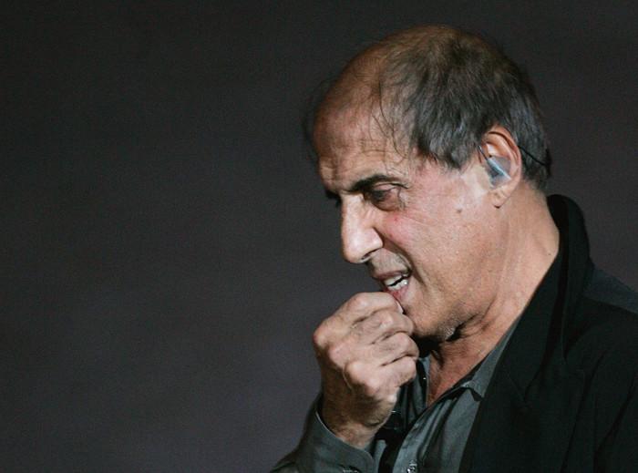 Adriano Celentano al Festival di Sanremo