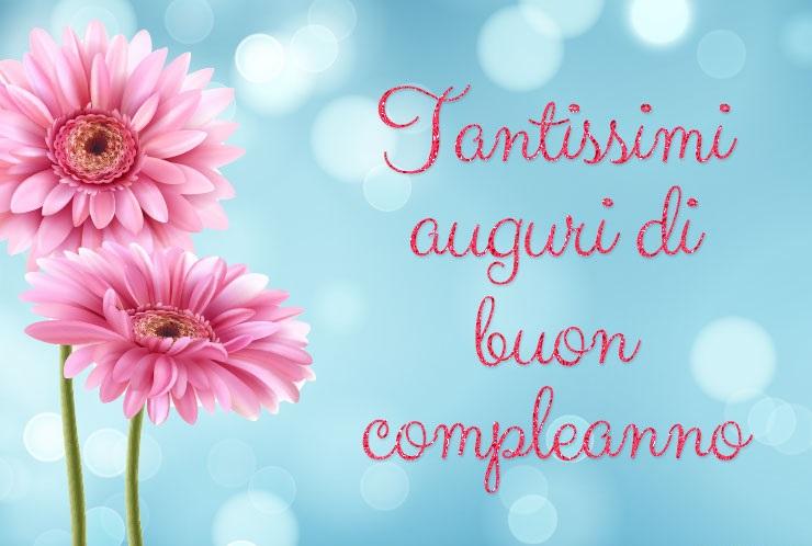 Auguri di buon compleanno a Ligabue e Carlo Conti: due volti simpatici dello spettacolo