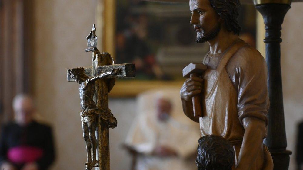 Preghiera per chiedere una grazia a San Giuseppe