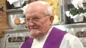 Padre Francesco Saglia
