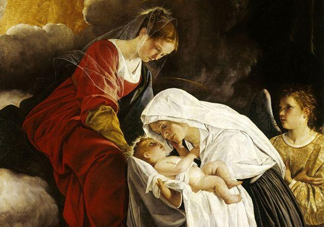 Potente preghiera a Santa Francesca Romana