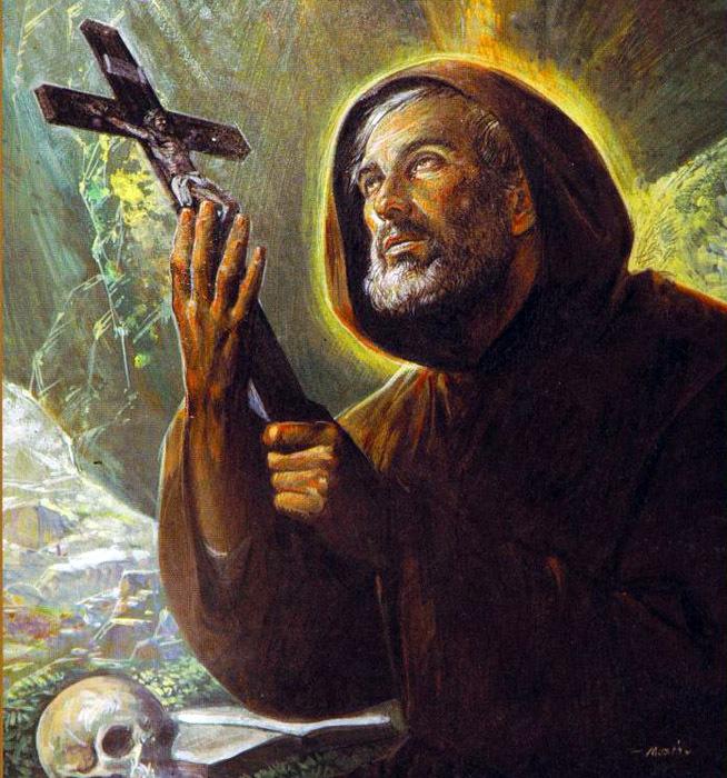 Novena di preghiera a San Francesco di Paola