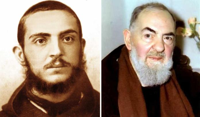 Padre Pio e la devozione a San Giuseppe
