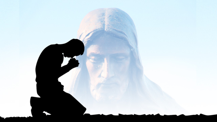 Preghiera per guarire l'animo