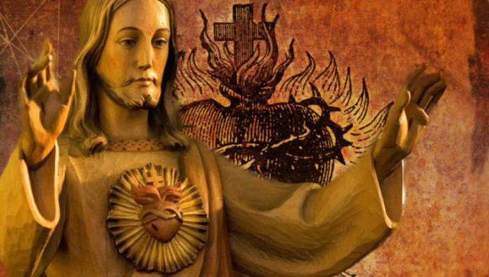 La supplica da recitare al Cuore Misericordioso di Gesù nei giorni difficili della vita
