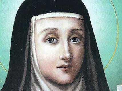Santa Teresa Margherita del Cuore di Gesù