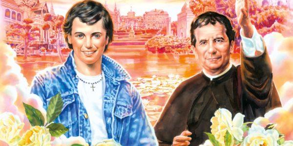 Supplica per i giovani e le mamme a San Domenico Savio