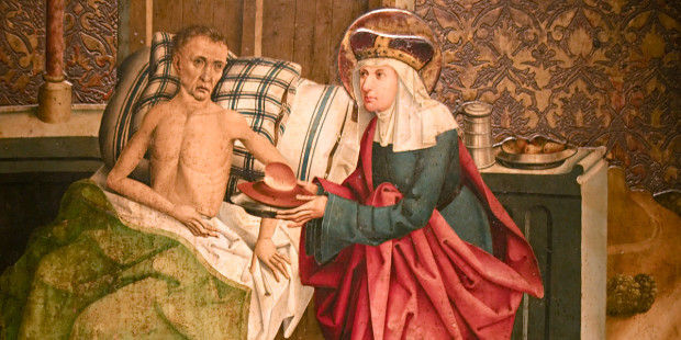 Santa Agnese di Boemia