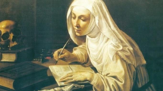 Beata Chiara Gambacorti, mistica