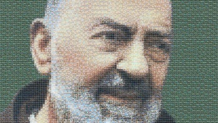 Padre Pio da Pietrelcina: