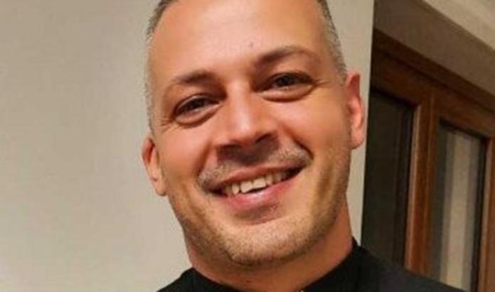 La storia di Salvatore Lucchesi, ordinato sacerdote da Papa Francesco