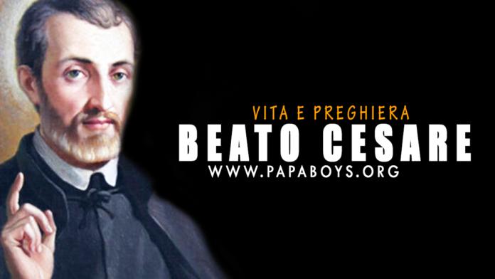 Beato Cesare De Bus