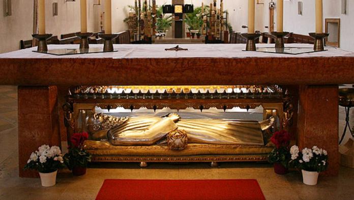 San Corrado da Parzham