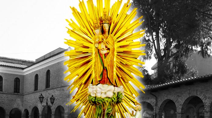 Preghiera alla Madonna dello Splendore - www.madonnadellosplendore.it